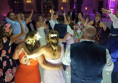 Wedding Celebrations: Shaw Hill Golf Resort & Spa Hotel
