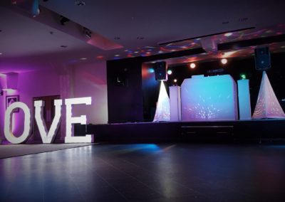Wedding Celebrations: Ribby Hall, Preston