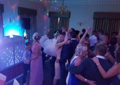 Wedding Celebrations: Farrington Lodge Hotel, Leyland