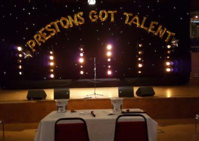 Britain's Got Talent: Scout Auditions 2016